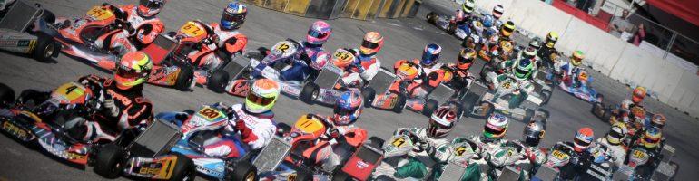 Karting Hall of Fame created via SKUSA Hall of Fame – Kart Racing