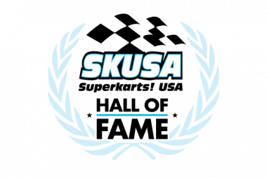 skusa hall of fame logo - karting hall of fame