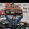 Scott Bloomquist Leads 2016 Crown Jewel Cup Points Standings - Third Consecutive Title