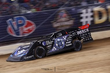Scott Bloomquist World of Outlaws Boycott