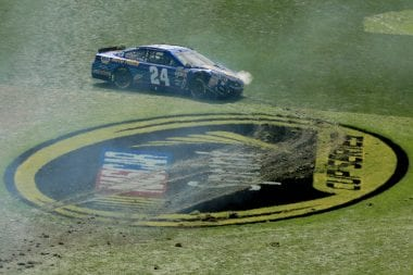 Who is going to sponsor NASCAR in 2017 - NASCAR Sprint Cup Series