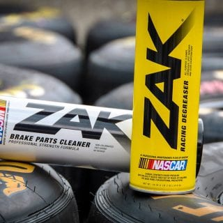 ZAK Products Can