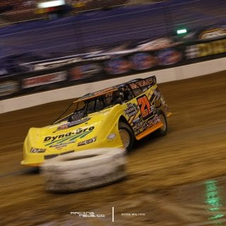 2016 Billy Moyer Jr - gateway Dirt Nationals Dirt Late Model Photo 6334