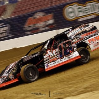 2016 Dirt Modified Race St Louis 7066