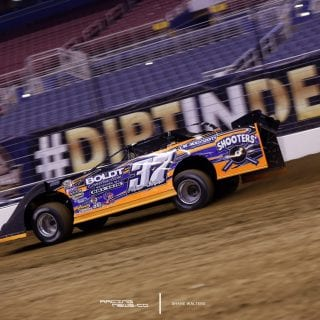 2016 Dirt Track Late Model Race St Louis 5462