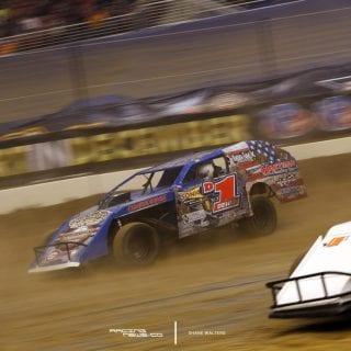 2016 Edward Jones Dome Dirt Race St Louis 7586