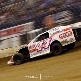 2016 Gateway Dirt Nationals Dirt Modified Photos 7401