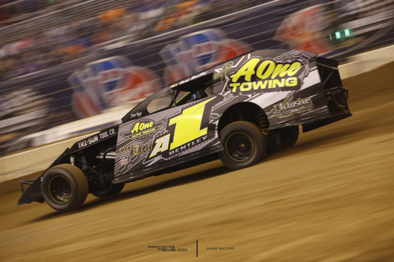 2016 Gateway Dirt Nationals Dirt Modified Photos _MG_7438