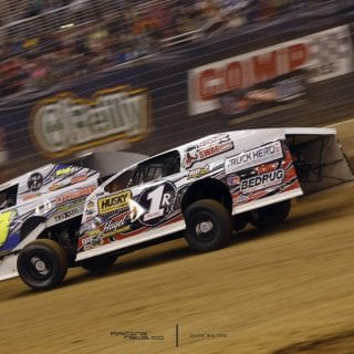 2016 Gateway Dirt Nationals Modified Photos 8586
