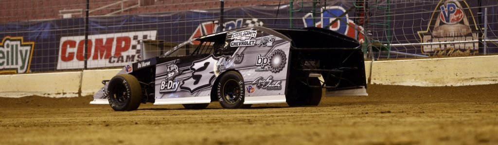 2016 Gateway Dirt Nationals Photos – Thursday – Dirt Modified Photos