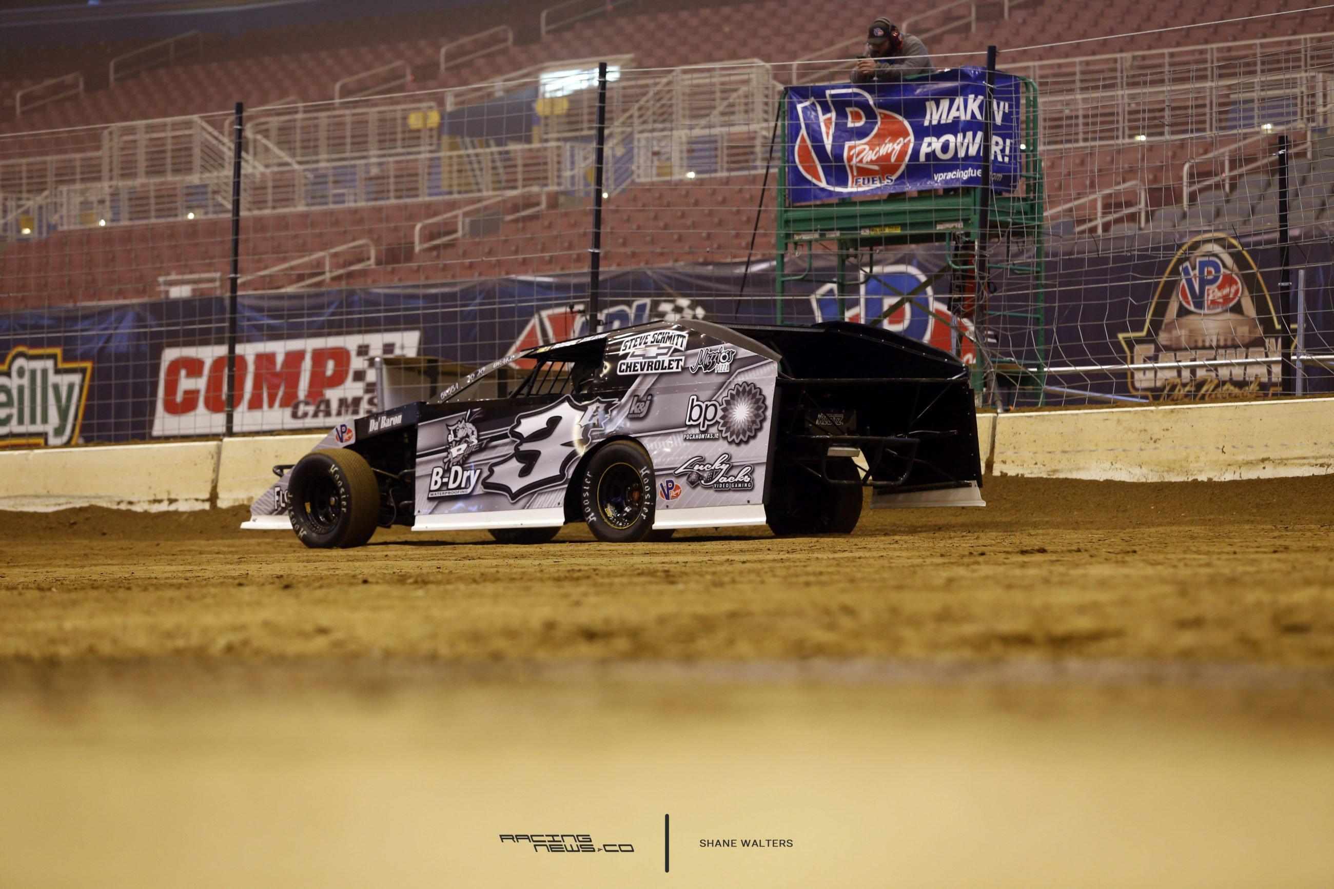 2016 Gateway Dirt Nationals Photos - St Louis Dirt Race 6979