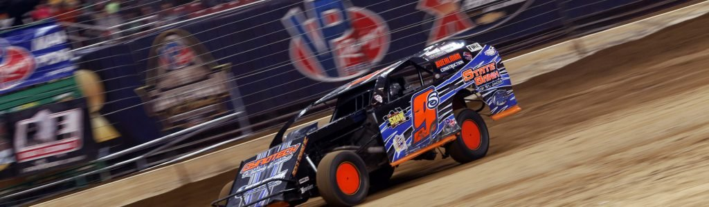 2016 Gateway Dirt Nationals Results – Saturday – Dirt Modifieds