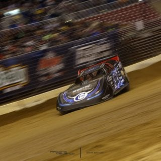 2016 Gateway Dirt Nationals Scott Bloomquist _MG_7818