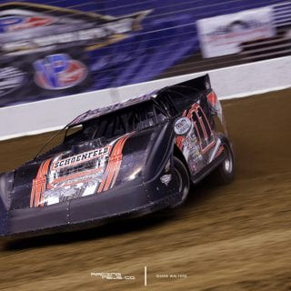 2016 Gateway Dirt Nationals Super Late Model 5369