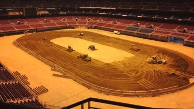 2016 Gateway Dirt Schedule - Edward Jones Dome St Louis