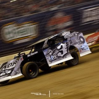 2016 Gateway Nationals Dirt Racing Photo 7665