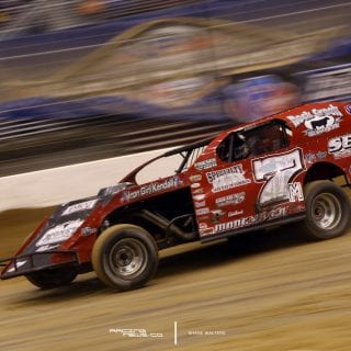 2016 Gateway Nationals Modified Photos 7395