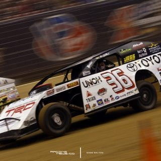 2016 Kenny Wallace Gateway Nationals St Louis 7672