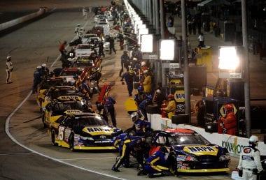 2016 NASCAR Home Tracks Champions - NASCAR Pro Series