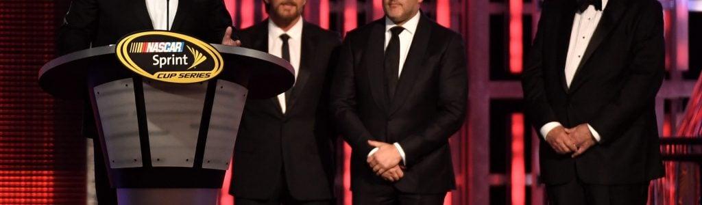 2016 NMPA Myers Brothers Awards Presented – NASCAR Awards