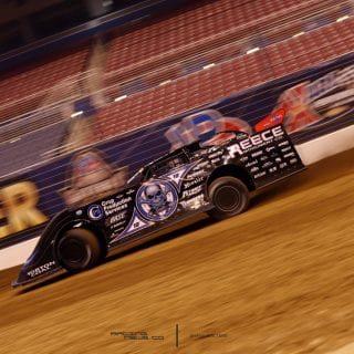 2016 Scott Bloomquist Racing Photo 5490