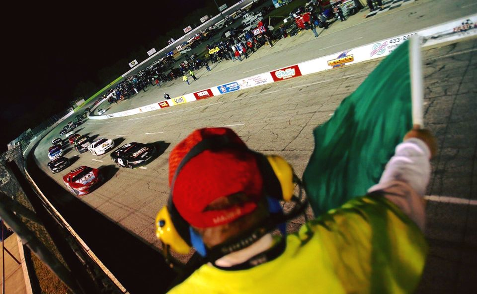 2016 Snowball Derby Results - Five Flags Speedway