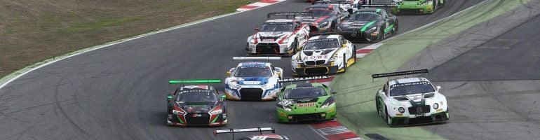 2017 Blancpain GT Series Schedule Released