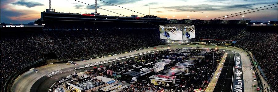 2017 Bristol Motor Speedway Late Model Event – US Nationals