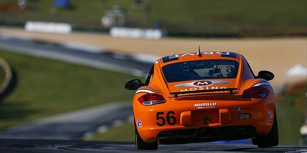 2017 IMSA Continental Tire SportsCar Challenge Rule Changes and Enhancements