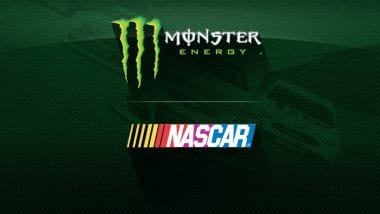 2017 NASCAR Monster Energy Cup Series