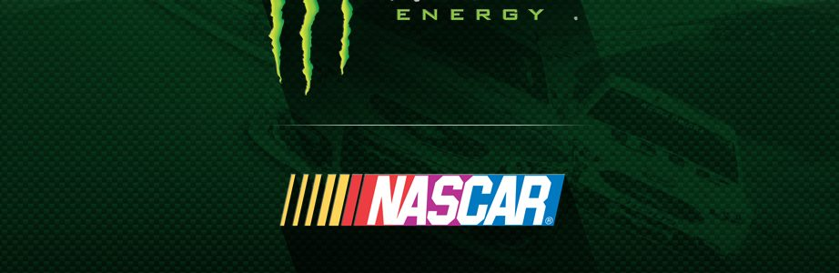 2017 NASCAR Sponsor – Monster Energy NASCAR Cup Series