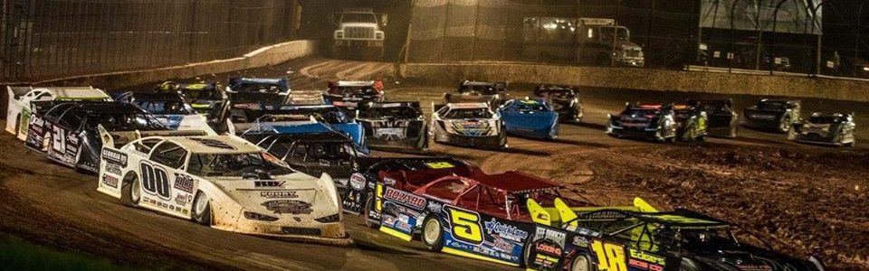 2017 NeSmith Schedule – National Touring Dirt Late Model Series