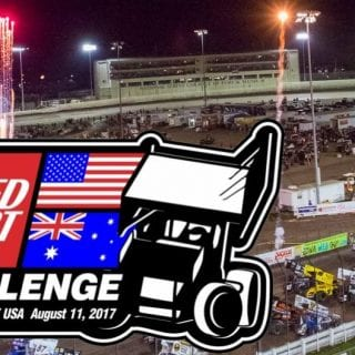 2017 Speed Sport Challenge - More Tracks Included