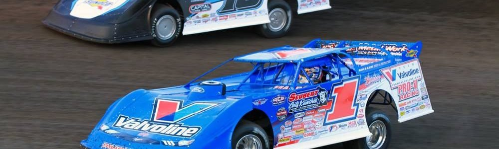2017 World of Outlaws Late Model Schedule Released