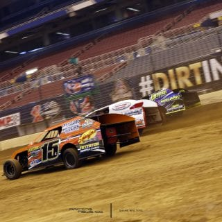 3 Wide Gateway Dirt Nationals 6984