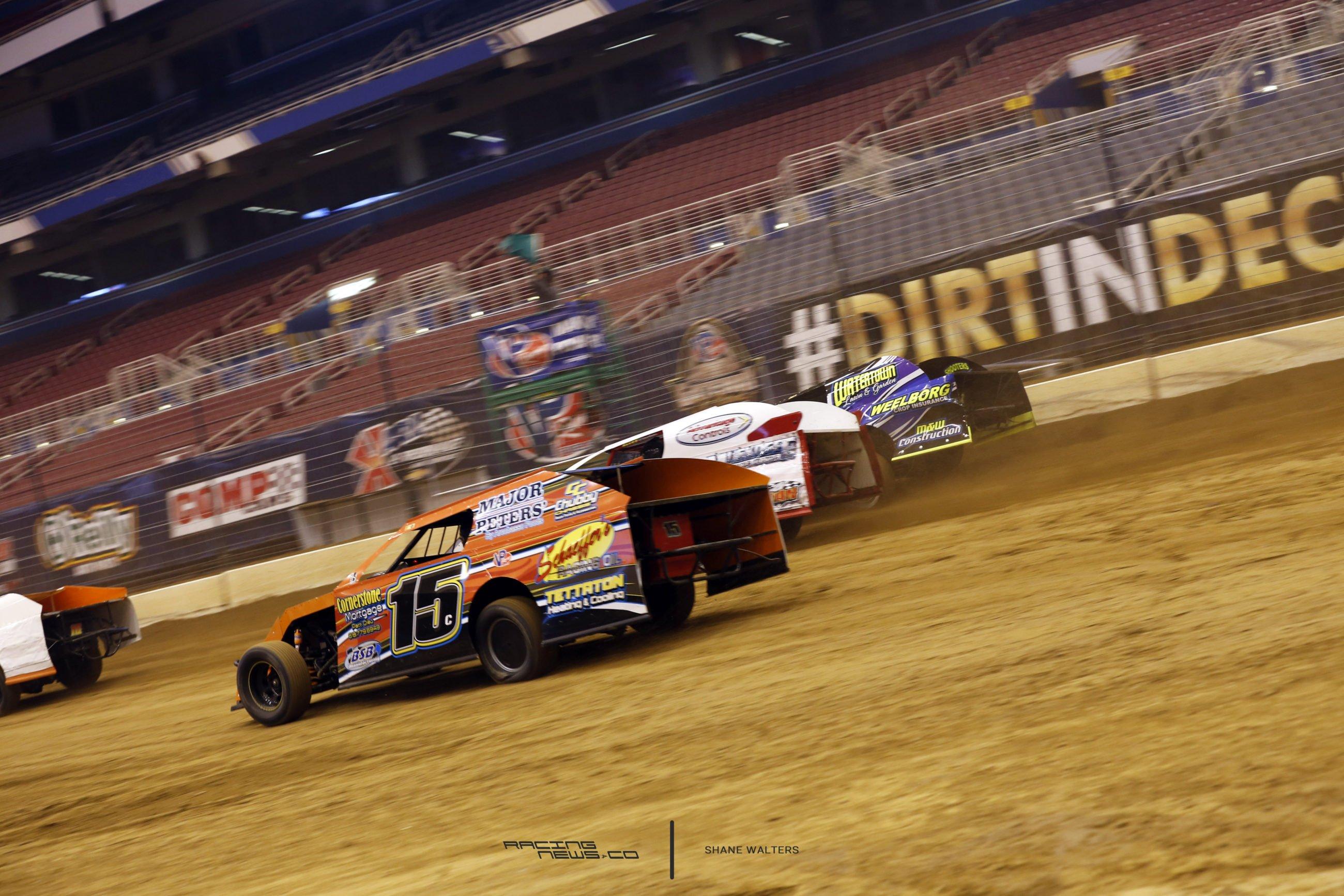 3 Wide Gateway Dirt Nationals 6984