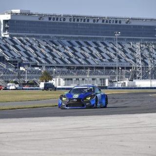 3GT Racing Endurance Race Driver Lineup - 24 Hours at Daytona