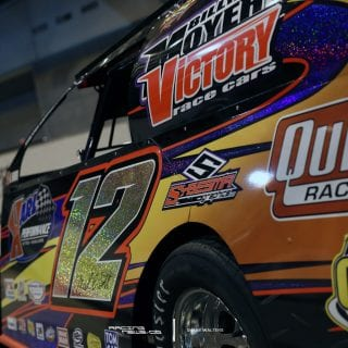 Billy Moyer Victory Race Cars Modified 5052