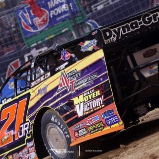 Billy Moyer Victory Race Cars Photo 9032