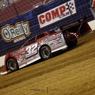 Bobby Pierce 2016 Gateway Dirt Nationals 5632