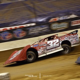 Bobby Pierce Dirt Late Model Photos 8531