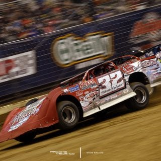 Bobby Pierce Racing Gateway Dirt Nationals Photography 8568