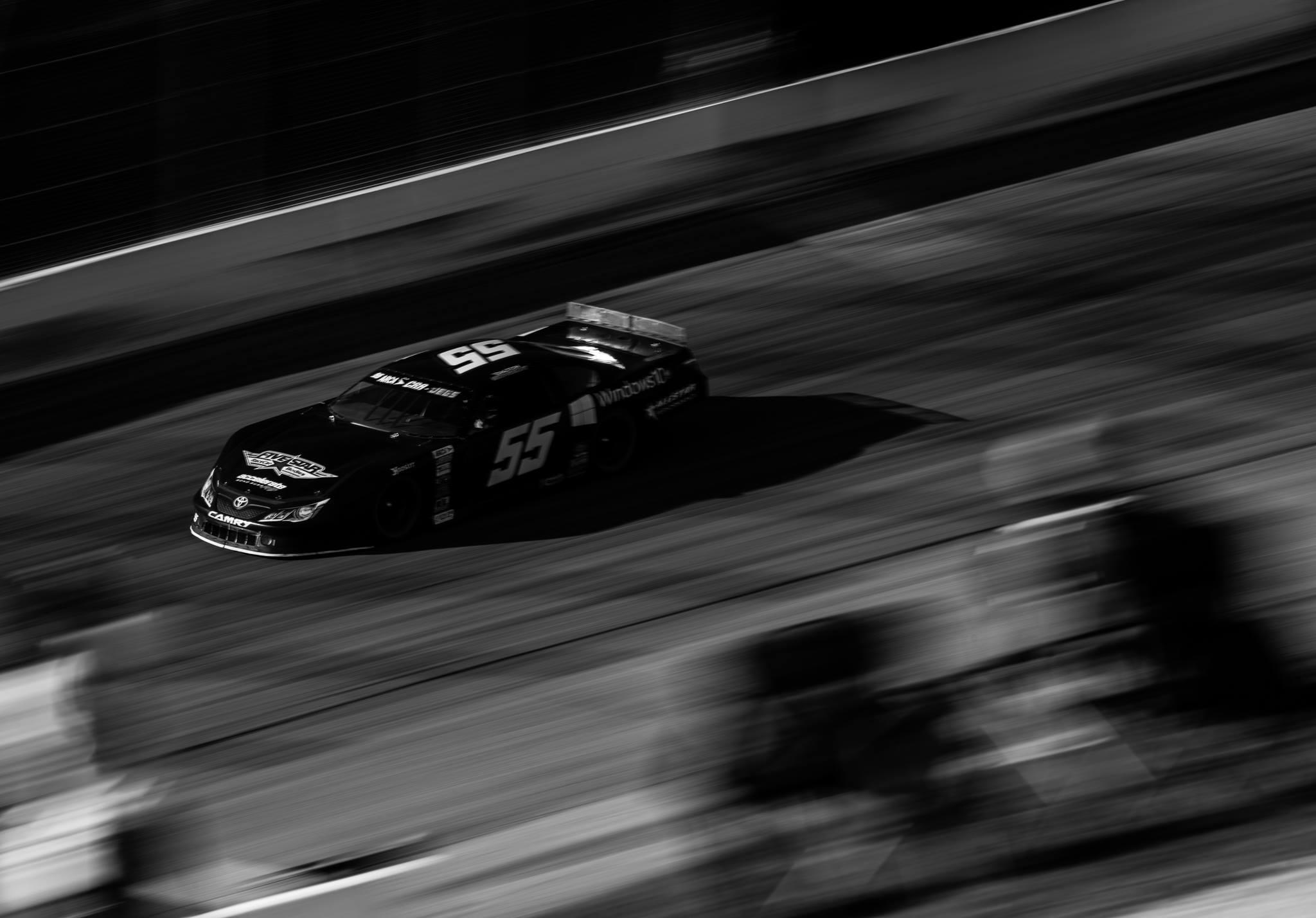 Dalton Sargeant 2017 Ride with Cunningham Motorsports - Windows 10 Racecar