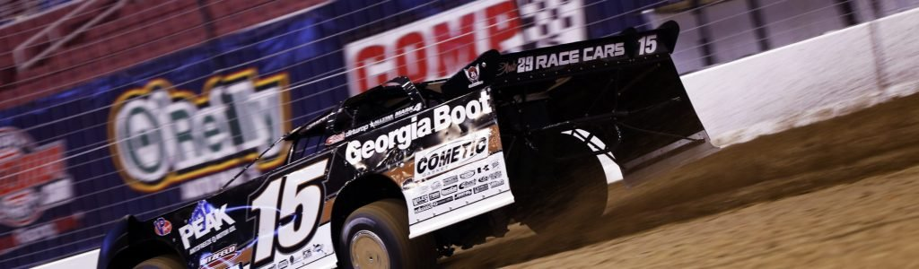 St. Louis wasn't the first location choice for the Gateway Dirt Nationals