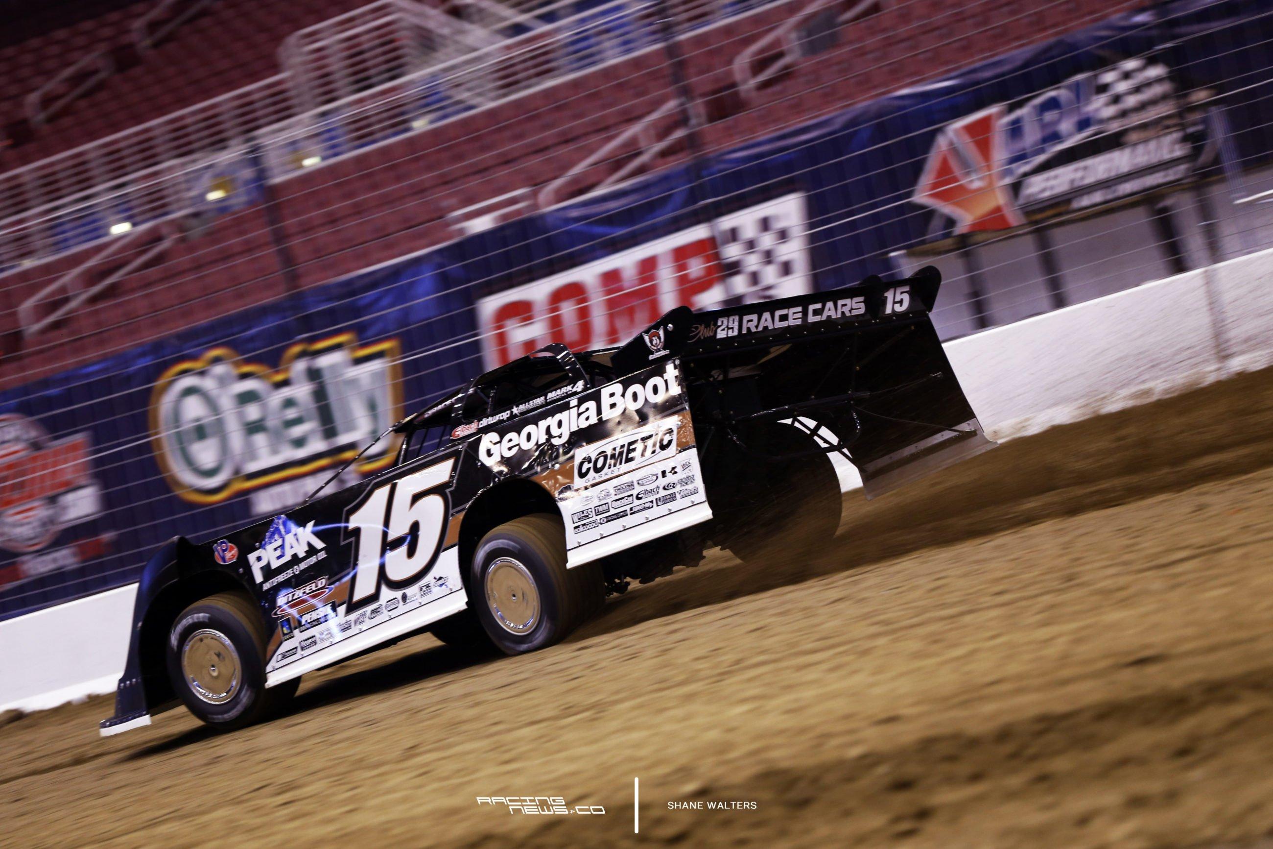 Darrell Lanigan 2016 Gateway Dirt Nationals 5311