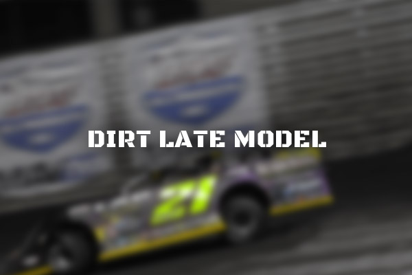 dirt late model news