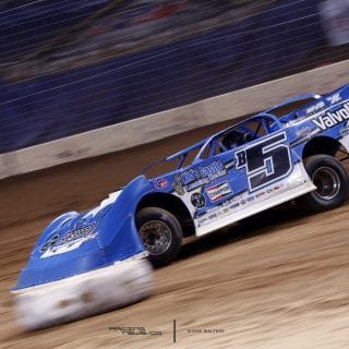 Dirt Late Model Photography 9066