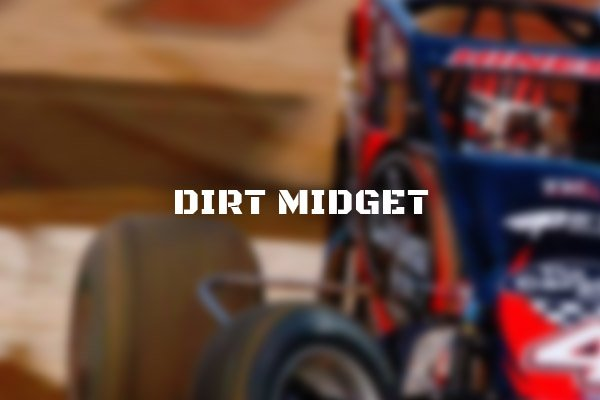 dirt midget news