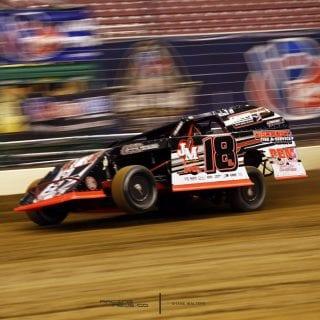 Dirt Modified Photos 5942