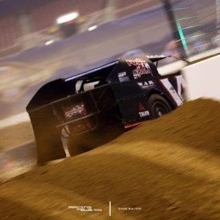 Dirt Modified Racing 6726